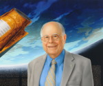 Portrait of Bill Borucki
