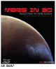 Image of the cover of the Mars in 3-D remasmtered Blu-ray